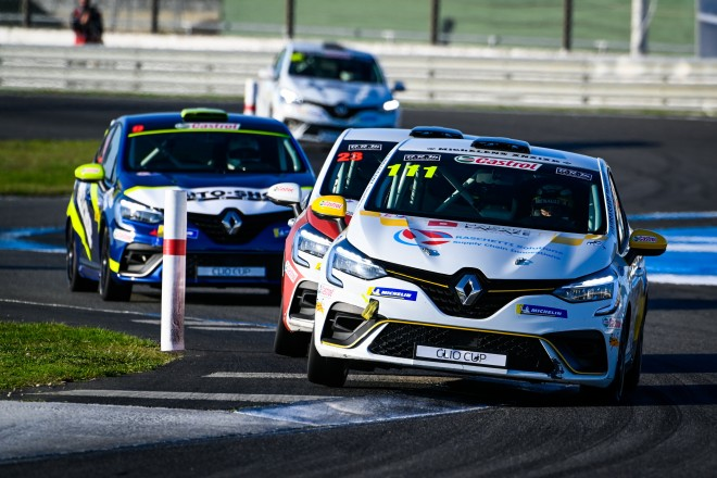clio cup 2020 cto albi pouget