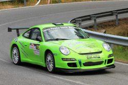 Porsche 996 gt3 supercup 2002