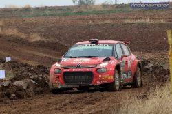 Rallye Tierra Madrid 2020-05