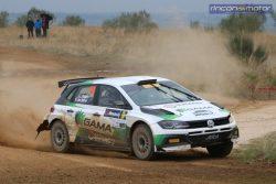 El Rallye de Tierra de Madrid confirmado para el Campeonato de España 2021