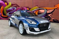 suzuki swift moto gp 2