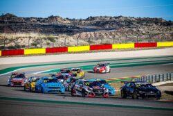 TCR Spain 2021