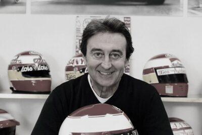 Fallece Adrián Campos a los 60 años