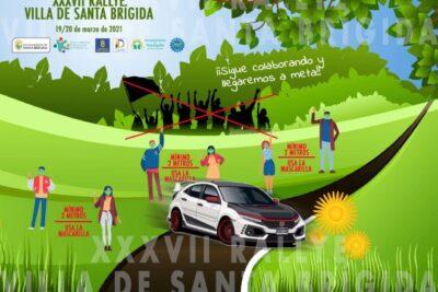 Rallye santa brigida 21
