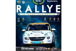 El Rallye La Palma Isla Bonita se queda fuera del Campeonato de Canarias