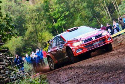 Nasser Al-Attiyah participará en el Rallye de Tierra de Lorca