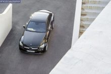 Mercedes-AMG C-43 2018, fotos generales